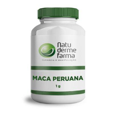 maca peruana negra reativa